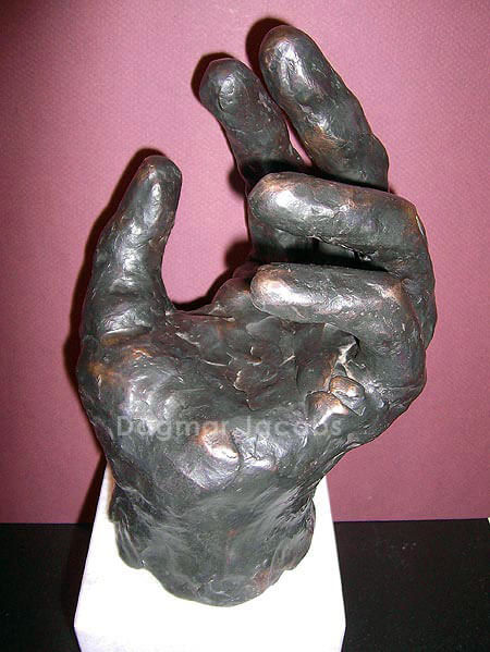 """HR Award """"Die begreifende Hand"""""""